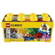 Lego 10696 Lego Classic Caixa Média De Peças Criativas