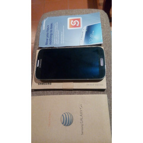 Samsung S4 Lte 16gb 13mp 2gb Ram
