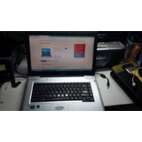 Laptop Toshiba Satelite L455