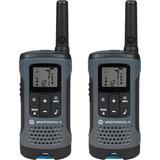 Radio Comunicador Motorola Talkabout De Longo Alcance