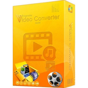 Freemake Video Converter Gold Convertidor En Español Full