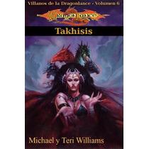 Libro: Dragonlance. Villanos De La Dragonlance Vol. 6 - Pdf