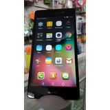 Huawei P8 Lite Ale L23 G Elite Negro Libre Remate Microp0309