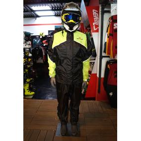 Traje Impermeable De Gama Alta Para Motociclista Storman