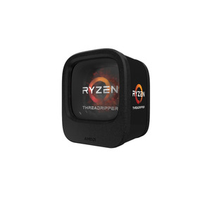 Procesador Amd Ryzen Threadripper 1920x Socket Tr4