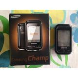 Samsung Champ C3300k Usado Movilnet