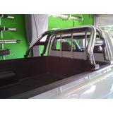 Lomos Cubre Caja Adhesivos Doble Cabina Chevrolet S10