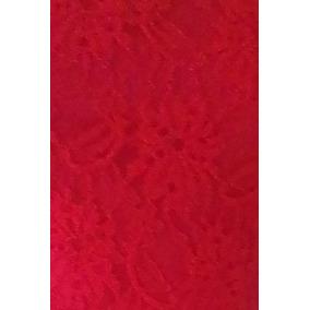 Vestido Longo Renda Madrinha Decote V Com Guipir - Plus Size