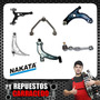 Rotula De Suspension Inf. Fiat Uno Atractive- Way- Sporting