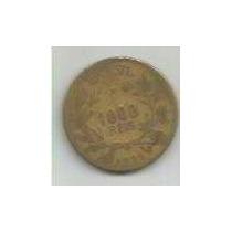 462 - Moeda Brasil 1925 - 1.000 Réis
