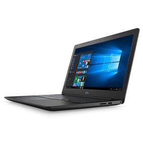 Dell G3 Hexa Core I7 8gb Ram 1tb+128ssd+4gb Nvidia+2020garan