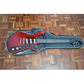 Guitarra Ibanez Fireman Signature Paul Gilbert Frm100tr