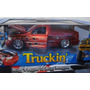 Dodge Ram - Badd Ride Truckis