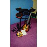 Guitar Hero World Tour Playstation 2