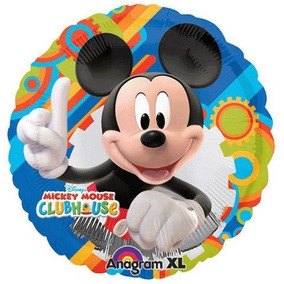 Disney Mickey Mouse Clubhouse Cumpleaños Suministros Partid