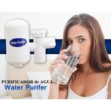 Filtro Purificador De Agua Potable Con Ceramica Y Turmalina