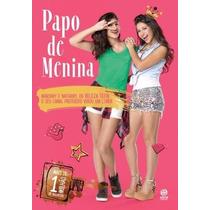 Livro Papo De Menina Beleza Teen Mariany Youtube Frete 8