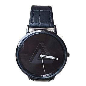 Reloj Casual De Hombre Estilo Británico