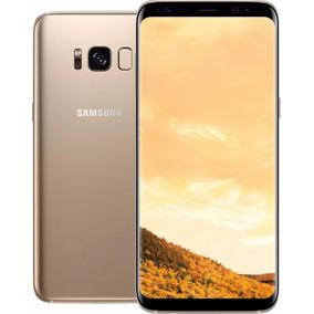 Samsung Galaxy S8, 64gb, 5.8