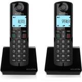 Telefono Inalambrico Duo Alcatel S 250