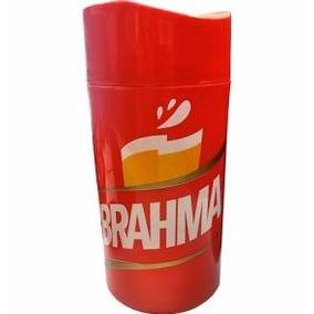 Porta Garrafa Cerveja Brahma 600 Ml Cervegela
