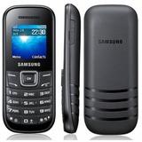 Defeito Para Peça Celular Celular Samsung Gt-e1200 Preto