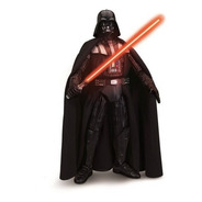 Figura Interactiva Animatronica Star Wars Darth Vader (9921)