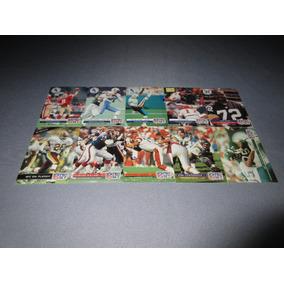 Tarjeta Futbol Americano Nfl Pro Set 1992 Oficial Nfl Card
