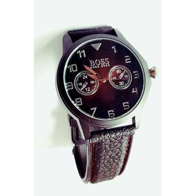 Reloj Para Caballero De Cuarzo Regalo Perfecto