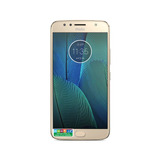 Motorola G5s Plus Gold Liberado Rom 32gb Ram 3gb - Motorola
