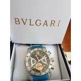 d8d23d84b93 Relogio Bugari Iron Man Bv Bullgari Masculino Frete Gratis