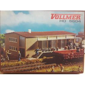 Estación De Cargas Marca Vollmer Escala Ho