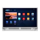 Smart Tv Tcl 4k 55 Led Silver