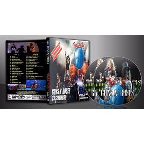 Dvd Duplo Guns N