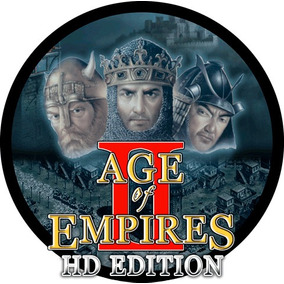 Age Of Empires 2 Hd Rise Of Rajas + Todas Las Expansiones