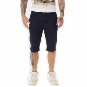 Bermuda Jeans C/ Elastano Colcci Original!!!