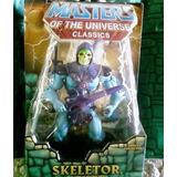 Skeletor Y Heman Original Masters Of The Universe Classics