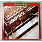 Vinilo The Beatles - 1962-1966 (doble, 2 Libros, 1a Ed. 73)