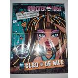 Libro Cleo De Nile Nubapak
