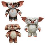 Gremlins Serie 5 - Conjunto Completo Neca - Tres Figuras