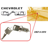 67-82 Chevrolet C10 Cheyenne Switch De Encendido Con Llaves