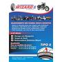 Balanceamento Quadriciclo Spyder Can-am Pneus Rodas Aro Moto