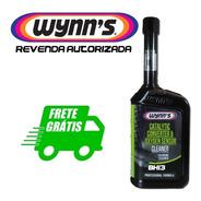 Limpa Catalisador Sonda Lambda Wynns Catalytic Frete Grátis