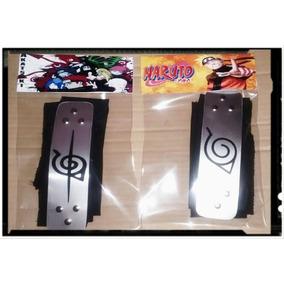 Bandana Naruto Várias Vilas