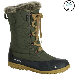 Botas Quechua Impermeable Mujer