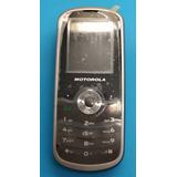 Motorola Wx290 - Desbloqueado - Raridade - De Vitrine