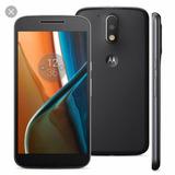 Motorola Moto G4 2gb Ram 13mp Android 4g Lte