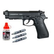 Pistola Co2 P92 Rbn Tactical 4.5 Corredera Fija Polimero