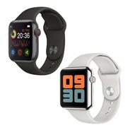 Reloj Smartwatch Recibe Llamadas Msj Deportes Musica