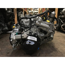 Caixa Cambio Automatizada Renault Sandero/logan 1.6 8v 2016